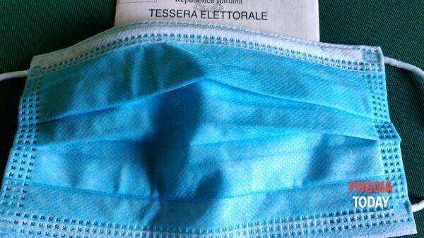 Elezioni comunali in Sicilia: ecco come votano i positivi o in isolamento