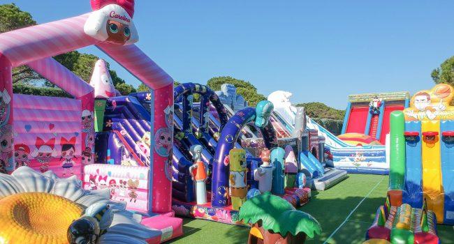 MammaAvventura: Parco divertimenti… per loro