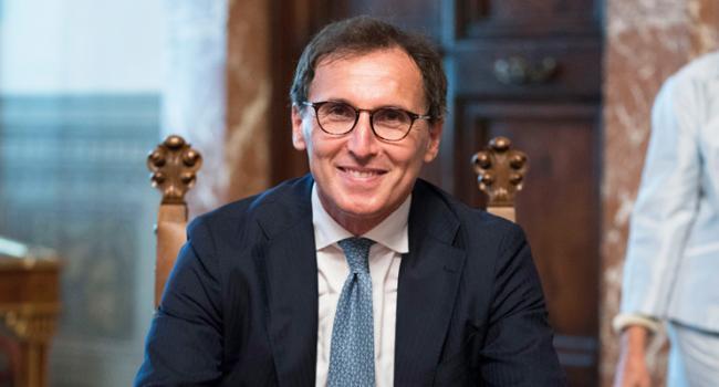A Marsala il Ministro Boccia a sostegno della candidatura di Alberto Di Girolamo