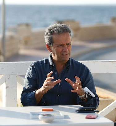 """Massimo Grillo: """"Marsala non sarà Covid Hospital, niente strumentalizzazione"""""""