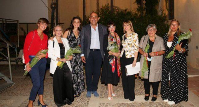 """Marsala: si è concluso il talk show """"L'Arte è fimmina"""" tra racconti ed esperienze"""