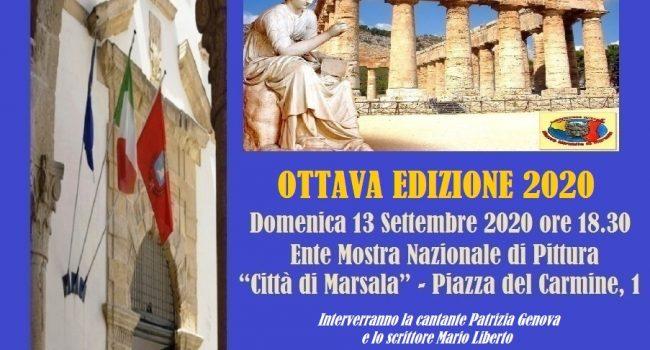 Al Tempio dei Poeti, alla Pinacoteca del Carmine l'evento del Museo Mirabile