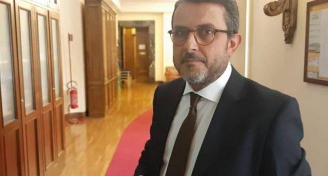 Il senatore del M5S Francesco Mollame positivo al coronavirus