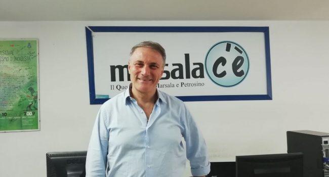 """Alessandro Pagano: """"A Marsala il nuovo siamo noi della Lega"""""""