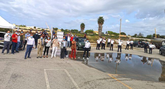 A Marsala la prima tappa di Sara Safe Factor, progetto educativo sulla sicurezza col pilota Montermini
