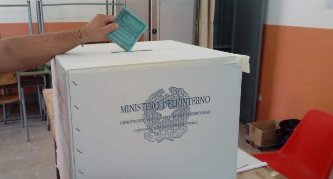 Referendum: Trapani la provincia siciliana con la più bassa affluenza (23,39%)