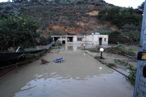 Sicilia: alluvione 2018, 4,5 milioni per i danni a privati e imprese