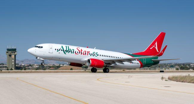 Birgi: aperte le vendite dei nuovi voli Albastar per Brindisi, Napoli e Parma
