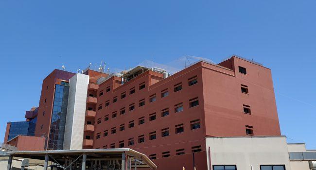 Pazienti Covid all'ospedale di Marsala, Diventerà Bellissima risponde a Di Girolamo