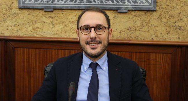 Commerciale di Marsala all'ex Tribunale, scrive il consigliere Nicola Fici