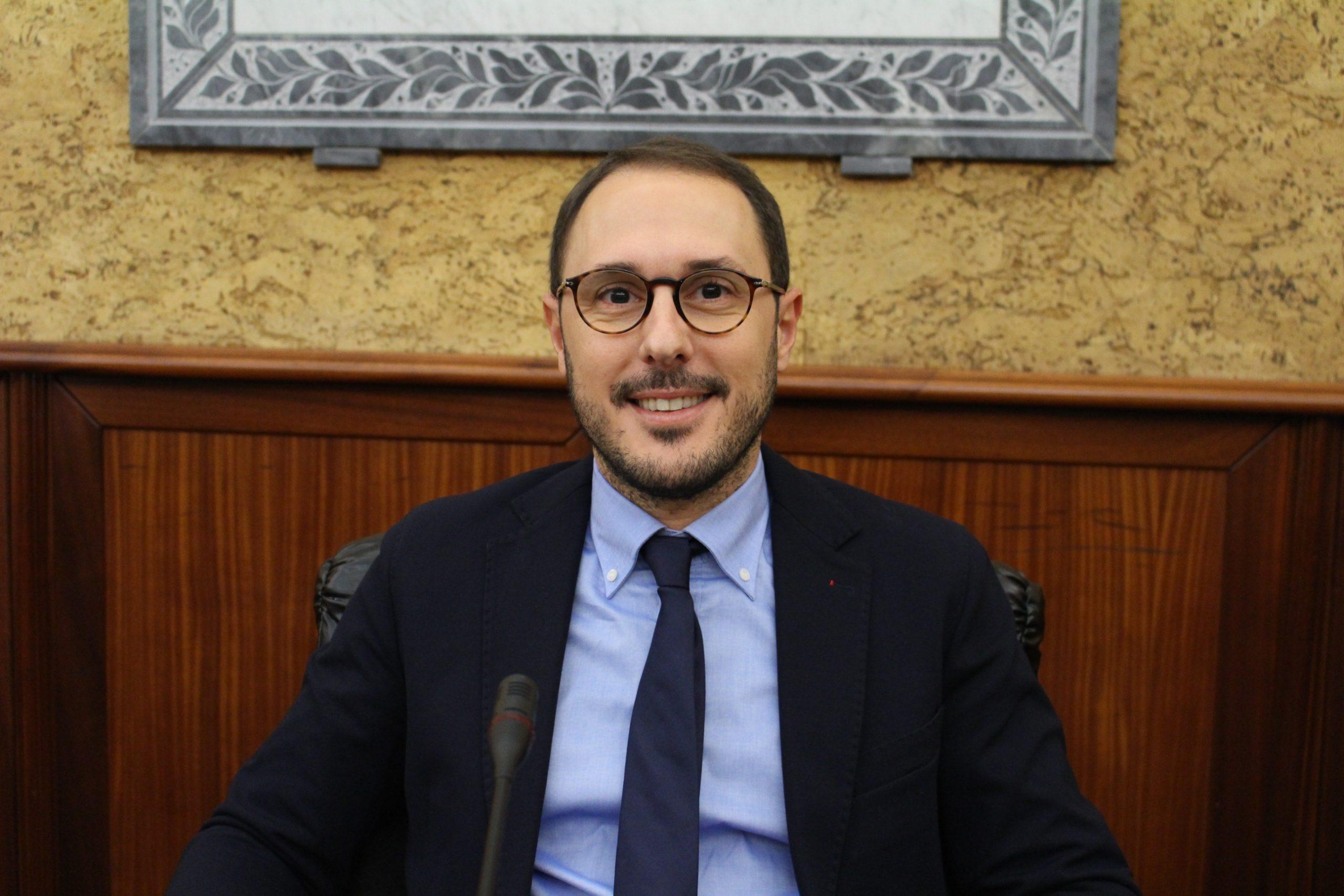 """Nicola Fici chiede più coraggio all'amministrazione Grillo: """"La città si aspettava qualcosa di diverso"""""""