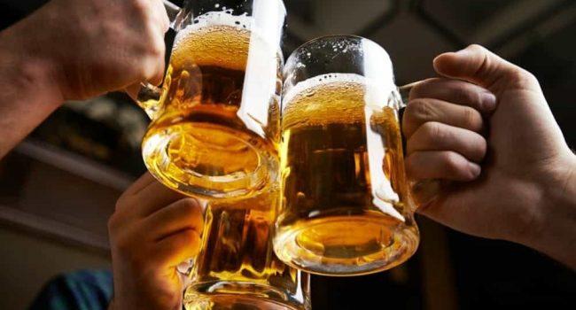 La birra è la bevanda preferita degli italiani dopo il lockdown