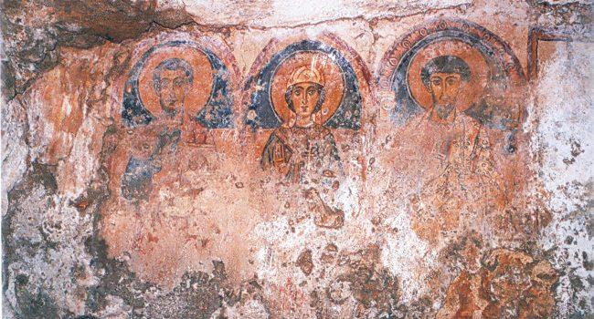 Giornate FAI d'Autunno a Marsala il 18 ottobre. Come votare il Complesso Santa Maria della Grotta
