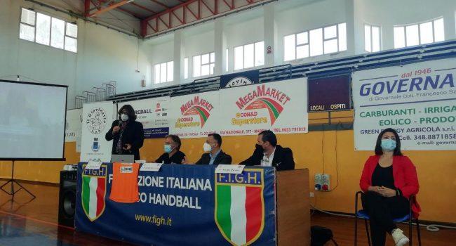 Si presenta il Giovinetto Petrosino: puntare sui giovani e sulla Città, lo sport è risorsa