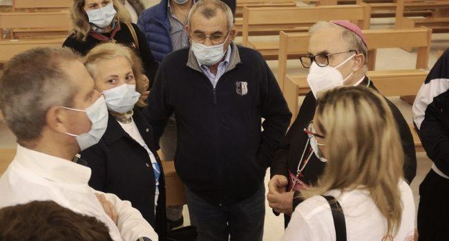 """Veglia per i marittimi in Libi, Mogavero: """"Ricercare qualsiasi soluzione"""""""