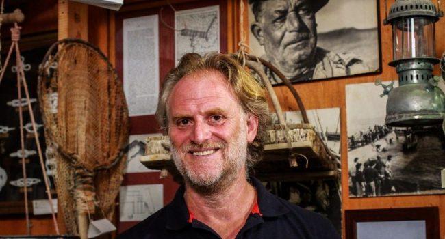 """Isole Egadi: """"zero contagi, turismo, bellezza, cultura e pesca sono la nostra sfida"""". Intervista all'assessore marettimaro Vito Vaccaro"""