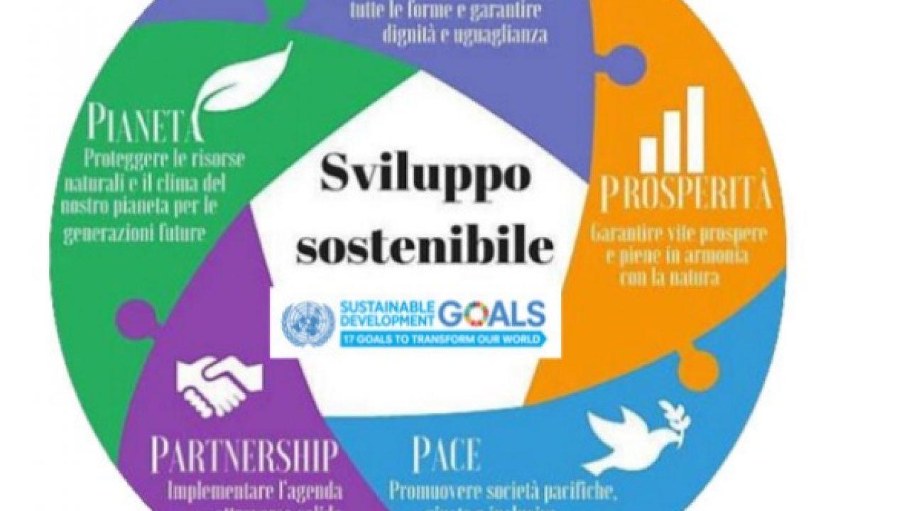Nel 2020 Le Prime Scadenze Dell Agenda Globale Per Lo Sviluppo Sostenibile