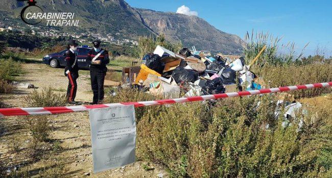 Reati ambientali, i carabinieri operano un arresto e denunciano due persone