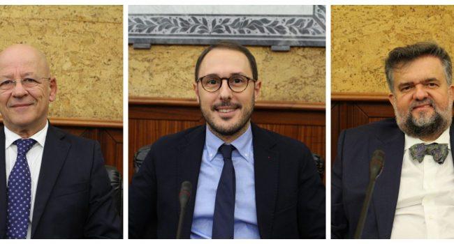 Marsala: la minoranza sollecita la trasmissione del bilancio di previsione al Consiglio