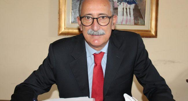 """Paolo Ruggieri: """"Diventerà Bellissima avrà un candidato marsalese alle prossime elezioni regionali"""""""