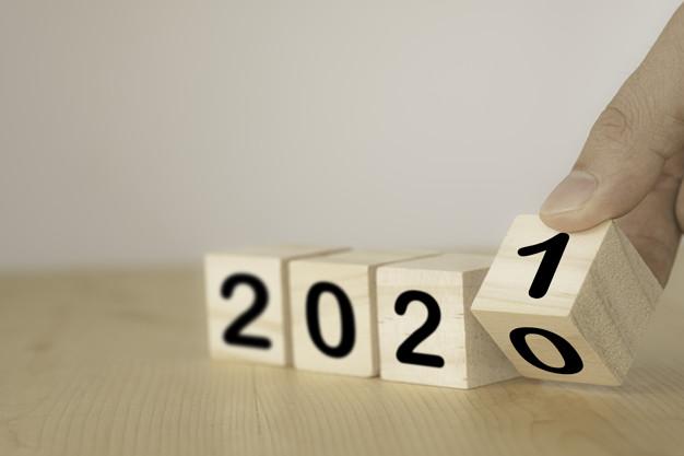 Riflessioni su un anno indimenticabile e su quello che verrà