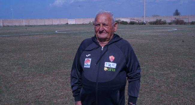 Il calcio petrosileno piange Paolo Galfano, instancabile appassionato