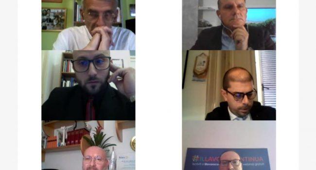 """Incontro online CIFA Trapani sul """"Sostegno al comparto agricolo"""": sinergie e strumenti per valorizzare le eccellenze"""