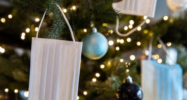 Il Natale al tempo del Covid