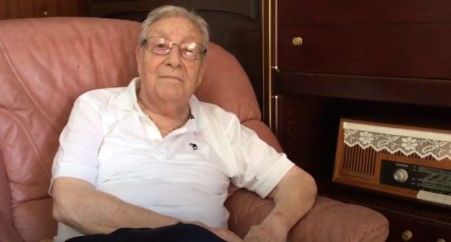 Ci lascia Pippo Rallo, una vita dedicata alla musica e alla famiglia. VIDEO