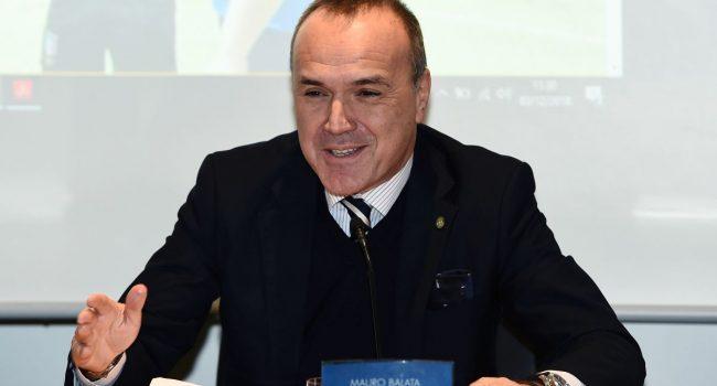 Balata confermato Presidente Lega B, Galliani vice