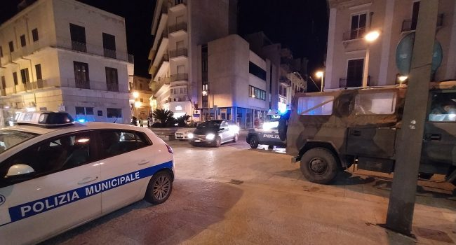 Marsala: aggredito un giovane africano in piazza Matteotti. Probabile episodio razzista