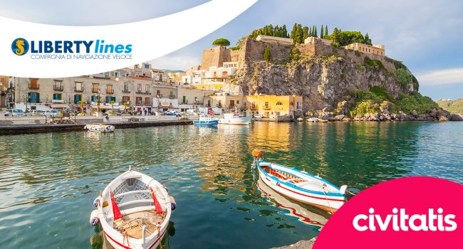 Accordo Liberty Lines-Civitatis, per la promozione del turismo di qualità anche in Provincia di Trapani