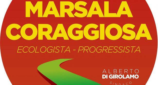 """Marsala Coraggiosa sul caso """"Sirtori"""": """"Condanniamo le esternazioni del sindaco Grillo"""""""