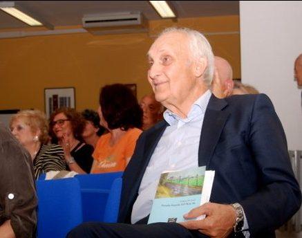 Scrive Filippo Piccione a proposito dell'intervento di Daniele Nuccio