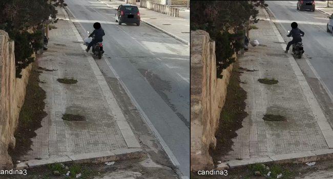 Lotta all'abbandono dei rifiuti, a Marsala multe. Arrivano l'ispettore ambientale e l'agente accertatore