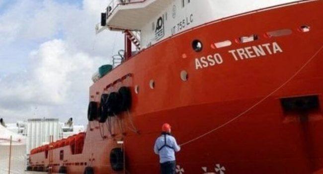 Continuano gli sbarchi in Sicilia, nella stiva di Asso 30 anche un cadavere