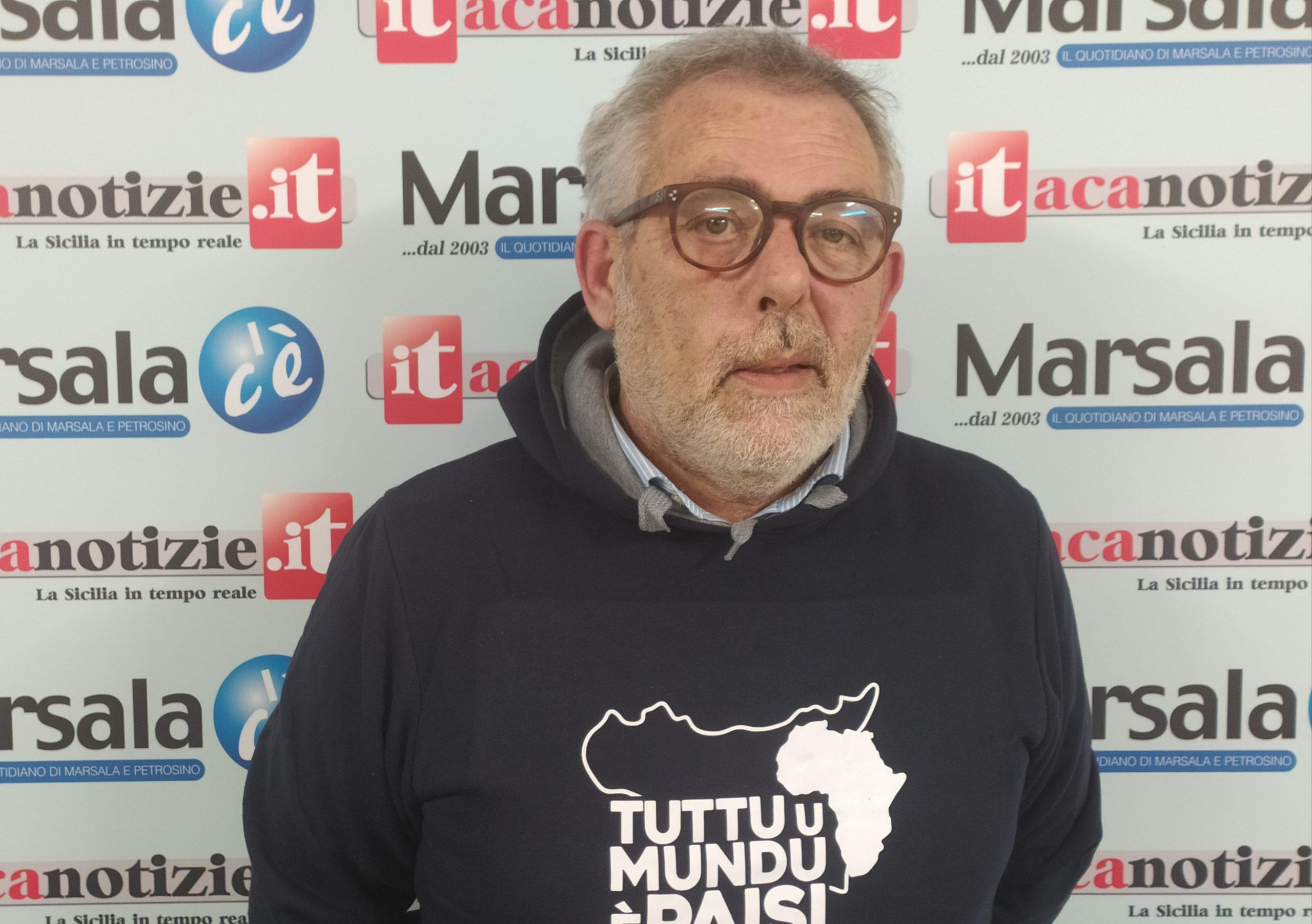 """Enzo Zerilli: """"Bene il Consiglio su cittadinanza a Zaki. Diritti umani e civili siano messi al primo posto"""""""