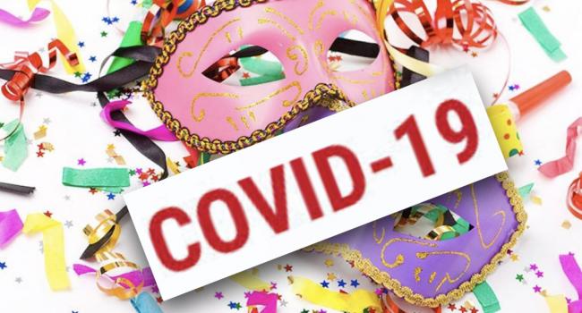 Marsala: per il Carnevale vietati eventi pubblici e privati. Scattano controlli