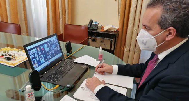 Marsala: incontro video tra sindaco e artisti. Due grossi eventi in programma