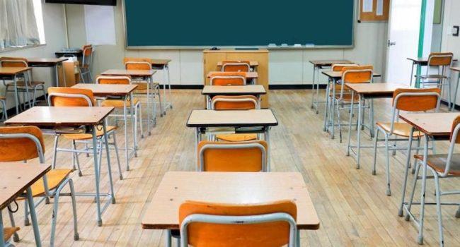 Dal 7 aprile 5,6 milioni di studenti in classe, 614.891 in Sicilia