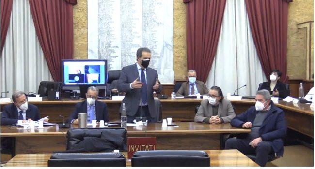 Marsala, il Consiglio comunale approva il Bilancio Consolidato dell'Esercizio Finanziario 2019