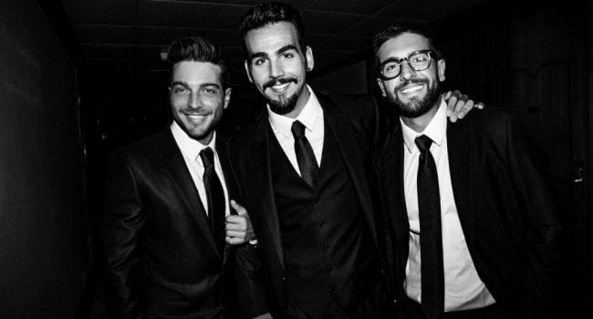 Il Volo confermato sul palco di Sanremo in un omaggio a Ennio Morricone