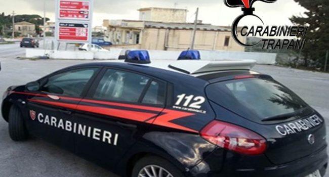 Castelvetrano: operazione antidroga all'ex Cementificio, due arresti