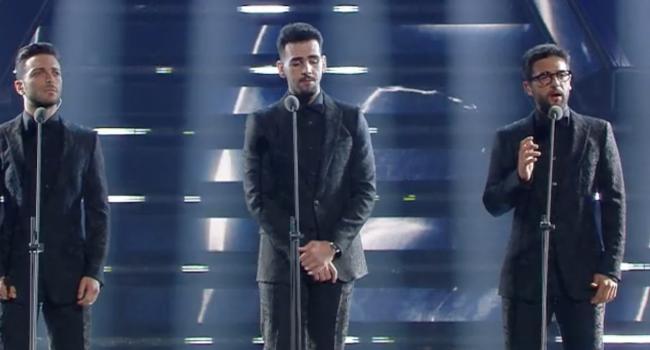 """Il Volo """"tribute to"""" Ennio Morricone a Sanremo.VIDEO"""