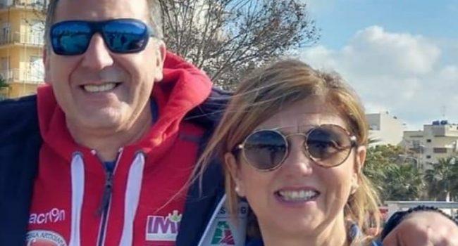 """Laura Gandolfo (giovanili Sigel): """"Volley è inclusione, non lasciateci soli"""". Si parla anche di impiantistica"""