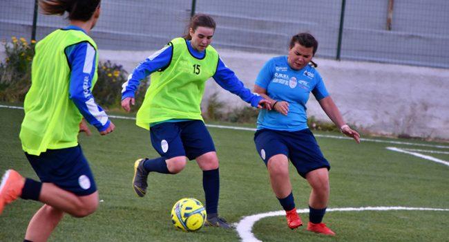 Riparte l'Eccellenza Calcio Femminile, il Marsala gioca il 10 aprile contro il Sant'Agata