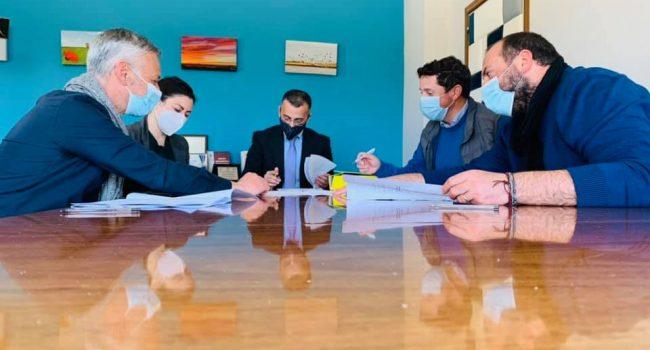 Petrosino: la Giunta approva un progetto che rinnova la pubblica illuminazione