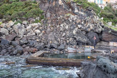 Pantelleria: la Soprintendenza autorizza la ripresa dei lavori a Gadir dopo l'erosione