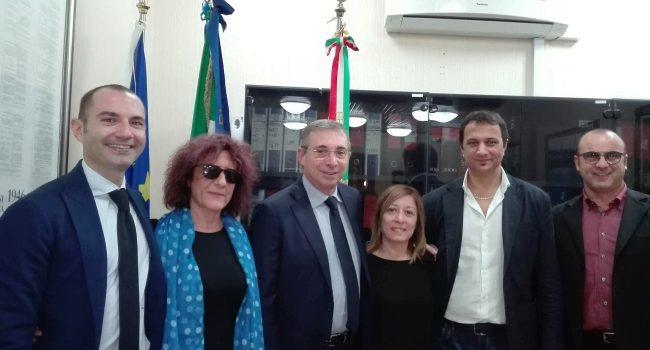 Castellammare, lascia l'assessora Ligotti. Il sindaco riassegna le deleghe