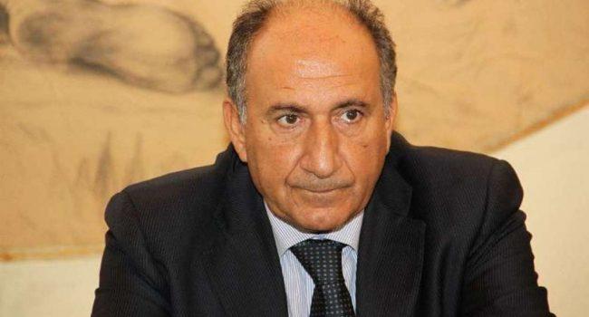 Carmelo Burgio è il primo commissario straordinario di Misiliscemi